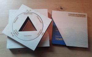 Chaos compass